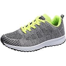 Deportivo Zapatos de Hombre,BBestseller Zapatillas de Running para Hombre Deportivas Zapatos para Correr Malla