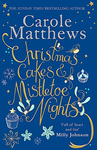 Christmas Cakes and Mistletoe Nights: 'Full of heart and fun'