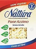 Náttúra - Pane Azzimo, Senza Lievito , 200 g