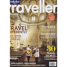 Lonely Planet Monats Heft 07/2013 Thailändische Aufl