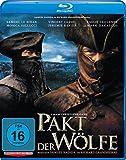 Pakt der Wölfe (Kinofassung und Director