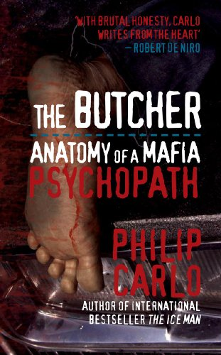 The butcher anatomy of a mafia psychopath ebook philip carlo the butcher anatomy of a mafia psychopath von carlo philip fandeluxe Images