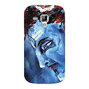 Mahadev Back Case Cover for Galaxy S Duos