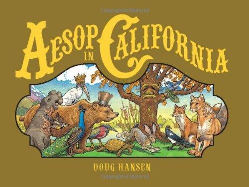 aesop-in-california