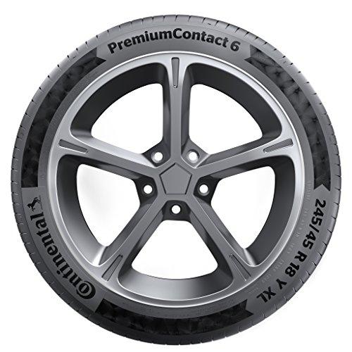 CONTINENTAL ContiPremiumContact 5-215//55//16 093V Autovetture Pneumatico Estivi C//A//71dB
