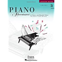 Piano Adventures. Lesson Book Level 3A