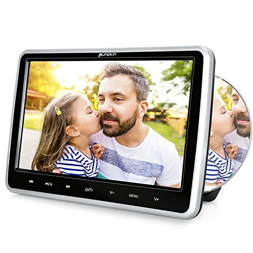 PUMPKIN Car Headrest DVD Player ...