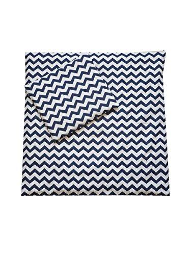 linden-set-di-biancheria-per-lettino-80-x-80-e-35-x-40-cm-blu-blau-zic-zac