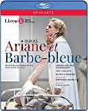 Ariane et Barbe Bleue (Barcelone 2011) [Blu-ray] [Import italien]