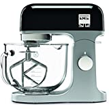 Kenwood kMix Stand Mixer, 1000 W, Black