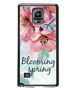 PrintVisa Designer Back Case Cover for Samsung Galaxy Note 4 :: Samsung Galaxy Note 4 N910G :: Samsung Galaxy Note 4 N910F N910K/N910L/N910S N910C N910Fd N910Fq N910H N910G N910U N910W8 (Love Lovely Attitude Men Man Manly)