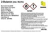2-Butanon (MEK) (min. 99,5%) Gebindegröße 100ml