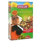 Zolux-zolux pasto completo porcellino d' India