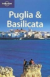 PUGLIA & BASILICATA 1ED -ANGLA