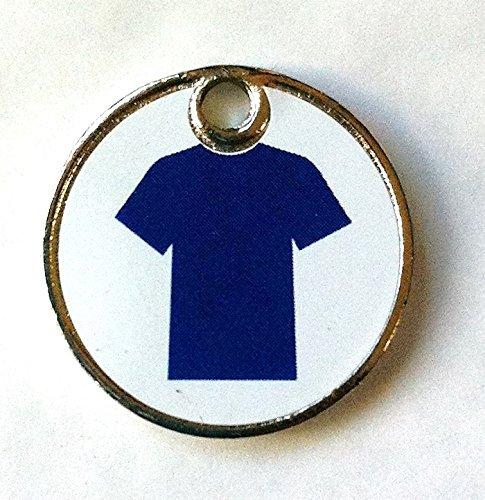 blue-football-shirt-shopping-trolley-coin-keyring