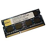 4 GB RAM Laptop SODIMM Elixir m2s4g64cb8hd5 N-cg DDR3 PC3 – 10600S 1333 MHz CL9