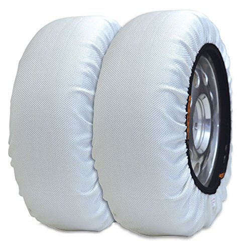 Chaine neige ISSE chaussette ISSE Super - 235/65 R 16