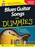 Guitare Blues Songs for Dummies