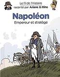 Napoléon / textes, Fabrice Erre | Erre, Fabrice (1973-....). Auteur