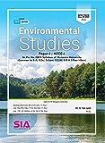 Environmental Studies (I-Year I-Sem) O.U (Paper-I AECC-I) Common to B.A, B.Sc, B.Com, BSW, BBA Latest 2018 Edition