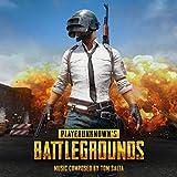 Playerunknown's Battlegrounds...