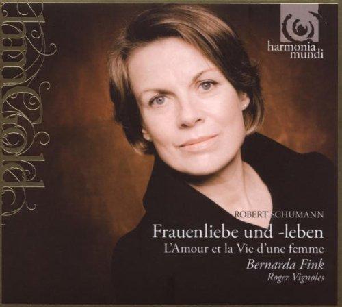 Schuman, Lieder