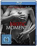 Erotic Moments - Die 12 besten Verführungstricks für Paare [Blu-ray]