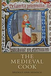 The Medieval Cook by Bridget Ann Henisch (2013-04-18)