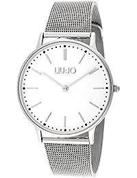 Liu Jo Moonlight - watches (Wristwatch, Female, Silver, Stainless steel, Silver, Round)