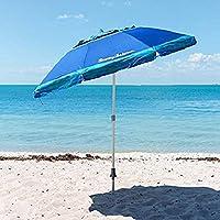 Tommy Bahama playa paraguas 2018colección–Elige tu color