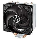 ARCTIC Freezer 34 - Tower Prozessorkühler mit P-Serie Lüfter für Intel und AMD Sockel, CPU-Kühler mit 120 mm PWM Lüfter…