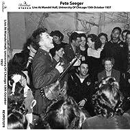 Live At Mandel Hall, University of Chicago 13th October 1957