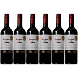 Casillero del Diablo Cabernet Sauvignon 2014 Wine 75 cl (Case of 6)