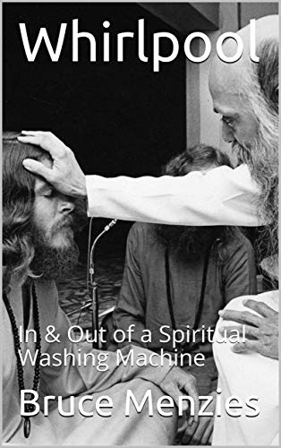 Whirlpool: In & Out of a Spiritual Washing Machine (English Edition)