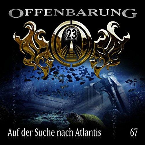 Offenbarung 23 (67) Auf der Suche nach Atlantis - maritim 2016