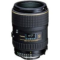 Tokina ATX Pro - Objetivo para Canon (distancia focal fija 100mm, enfoque automático, diámetro: 118 mm), negro
