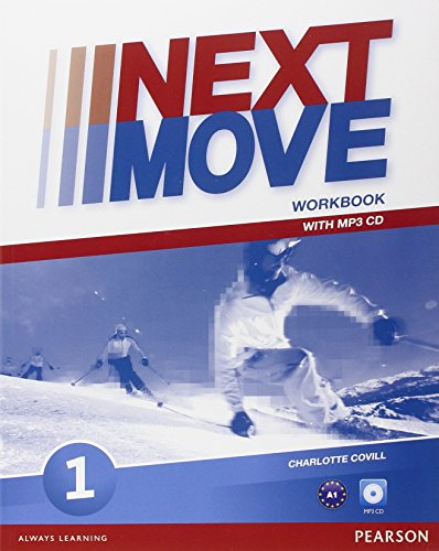 Next move. Workbook. Per le Scuole superiori. Con CD Audio formato MP3. Con espansione online: 1