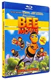Bee Movie - Drôle d'abeille [Blu-ray]