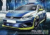 Polizei Kalender 2019
