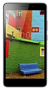 Lenovo PHAB Plus Tablet (6.8 inch, 32GB, Wi-Fi+ LTE+ Voice Calling), Gunmetal Platinum