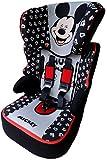 Disney MICKEY MOUSE Beline Kindersitz KINDER AUTOSITZ BABY SITZ GRUPPE