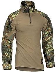 Claw Gear MK. III Combat Camiseta camuflaje, camuflaje