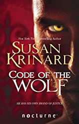 Code of the Wolf (Mills & Boon Nocturne)