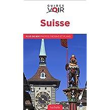 Guide Voir Suisse