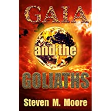 Gaia and the Goliaths (Detectives Chen and Castilblanco Book 7)