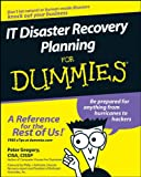 IT Disaster Recovery Planning For Dummies®
