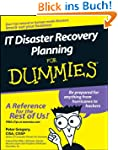 IT Disaster Recovery Planning For Dum...