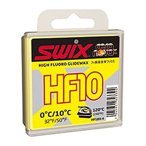 Swix HF Skiwachse Hoch-Fluorwachs 40g