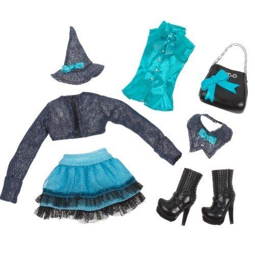 Bratzillaz Fashion Pack - True Blue Style by Bratz (English Manual)