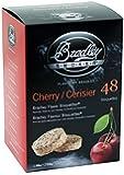 Bradley Smoker Cherry  Flavoured Bisquettes (48 Pieces)